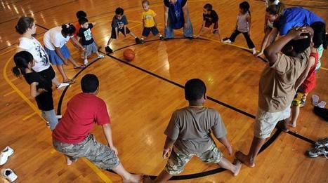 Exercise Boosts Teens' Grades: How Many Minutes Of Physical Activity Will Help ... - Medical Daily | Educational Technology Pertaining to Physical Education | Scoop.it