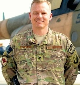 Chris Stricklin:  Serving Country through Servant Leadership | Digital story telling in  EFL classes. | Scoop.it