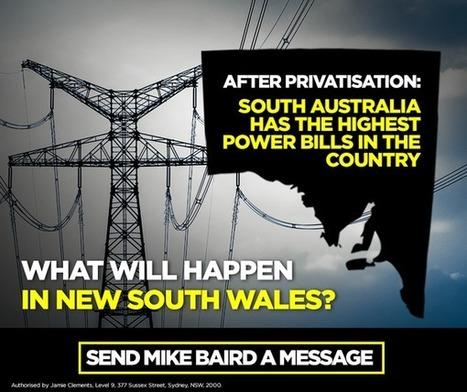 NSW Labor on Twitter | Integrity | Scoop.it