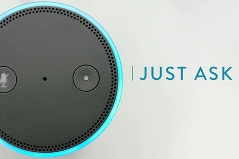 "The EFL SMARTblog: Writing An Article - ""The Amazon Echo"" #fce #ielts 