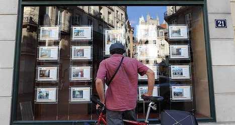 Crédit immobilier: la hausse des taux est là ! | Sud-France-Immobilier Infos | Scoop.it