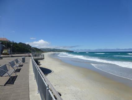 Dunedin Beach und die Esplanade › Weit weg Reisen   Newzealand   Scoop.it