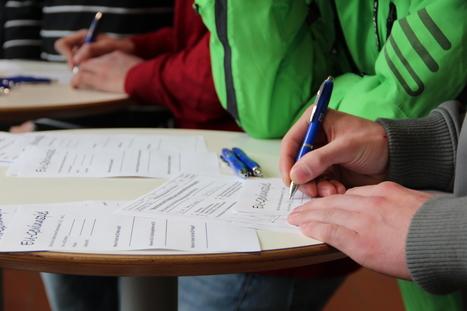 Bundesweiter EU-Projekttag am 31. März 2014 | Jakob-Preh-Schule | Scoop.it