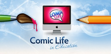 comiclife.com | K-12 Web Resources | Scoop.it