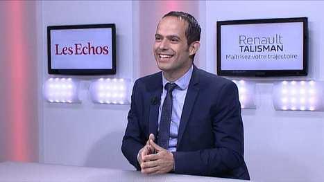 B. Saragaglia (Spartoo) : « Nous allons ouvrir 100 magasins à l'horizon 2020 » | L'actualité de la filière cuir | Scoop.it