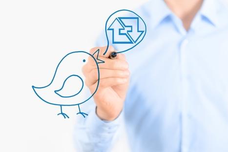 Twitter : comment obtenir plus de retweets ? | information, communication et technologie | Scoop.it