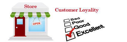 Easy Steps to Create Customer Loyalty in 2014 | Ebusiness Guru Blog | Scoop.it