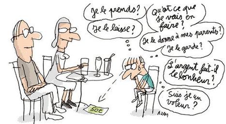 La philosophie expliquée aux enfants | 1jour1actu - Les clés de l'actualité junior | Français 4H | Scoop.it