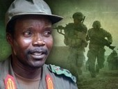 African warlord Kony poaching elephants to survive | Wildlife Trafficking: Who Does it? Allows it? | Scoop.it
