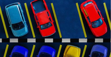 Smart Parking : pourquoi il va s'imposer en France   3D   Scoop.it