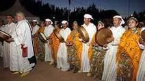 Hors Casa : Festival National d'Ahidous à Aïn Leuh | Casablanca cultural life | Scoop.it