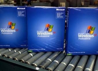 Un développeur crée un  Service Pack 4 pour Windows XP | Web information Specialist | Scoop.it
