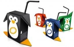 Le packaging interactif pour emballer les enfants !   Mobile Marketing Experiences   Scoop.it