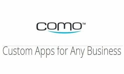Conduit Mobile - The Easy Way to Create a Custom App for Your Business | Cpureport | Scoop.it