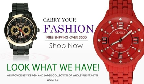 Online shopping for Women, Handbags, Jewelry, Watches, Sunglasses, Scarves, Wallets - The Fashion Point | online shopping for women | Scoop.it