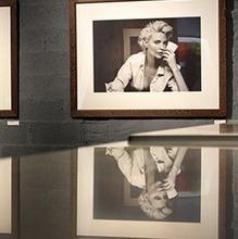 Peter Lindbergh à la Maison de la Photographie | RevuePhoto | Scoop.it
