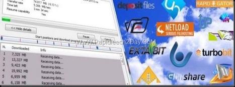 Link-leech Free Premium Link Generator Netload, Uploaded, Filefactory and Rapidshare   Rapidleech2day   Scoop.it