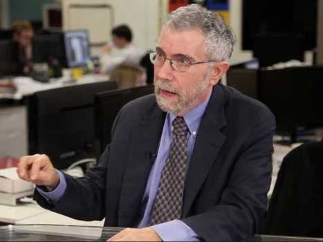 There's A Huge Economic Debate About 2013 — And Paul Krugman Is At The Center | Digital-News on Scoop.it today | Scoop.it
