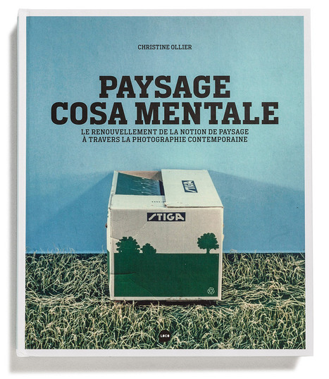 Paysage Cosa mentale Christine Ollier | Photography Now | Scoop.it