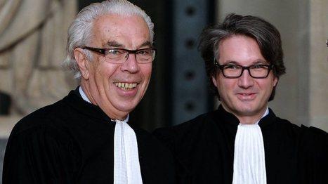 Quelques blagues sur le métier d'avocat | L'humour juridique, bizarre mais on valide! | UA Blogs | Scoop.it