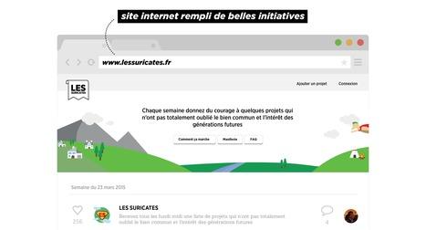 Les Suricates | Green economic development and social changes | Scoop.it