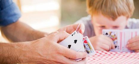 7 Ways Parents Can Help Kids Sharpen Their Memory   102nd Place   Scoop.it