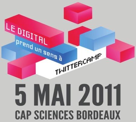 TwitterCamp #5 Bordeaux | TwitterCamp5, | Scoop.it