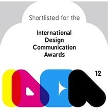 The shortlist of the 2012 IDCA Award has been announced   Museum Design and Communication   Scoop.it