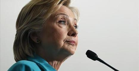 Perfect Timing: Rest Of Clinton State Department Calendar Won't Be Released Until After The Election   Global politics   Scoop.it