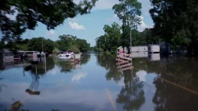 #Louisiana #flood: Worst #US disaster since Hurricane Sandy, Red Cross says natural weather #LOL | Messenger for mother Earth | Scoop.it