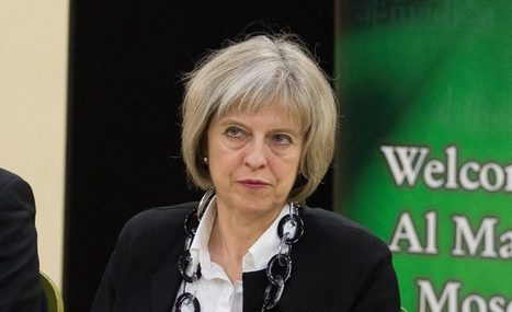 Never mind Labour, it's the Conservative Party that's about to implode [OPINION]   The Canary   Welfare, Disability, Politics and People's Right's   Scoop.it