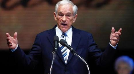 Ron Paul: 'Fake News Comes From Our Own Government' [VIDEO] | A WORLD OF CONPIRACY, LIES, GREED, DECEIT and WAR | Scoop.it
