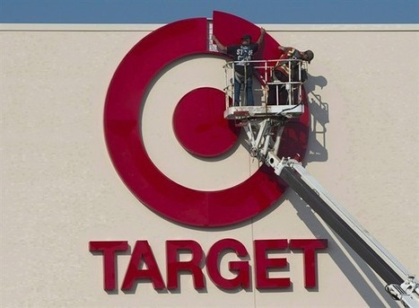Discount retailer Target plans on Canadian expansion with nine more stores | Winnipeg Market Update | Scoop.it