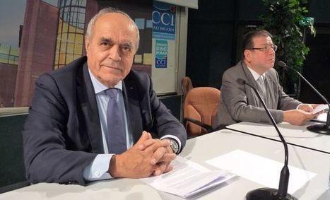 Espionnage économique : les conseils de l'ancien patron de la DGSE | Webmarketing | Scoop.it