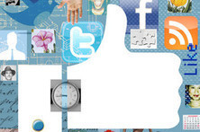 Tapping Into Social-Media Smarts | MGT 307-02 Fall 2013 scoops | Scoop.it