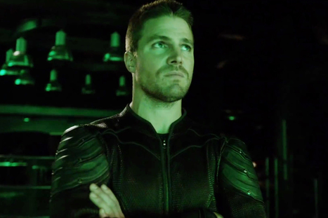 'Arrow' Season 5 Promises No Magic, All 'Gritty Crime Drama' | ARROWTV | Scoop.it