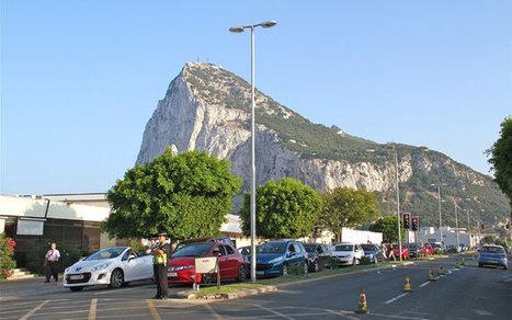 El control británico sobre Gibraltar ayudó a derrotar al nazismo - El Ojo Digital | Segunda Guerra Mundial | Scoop.it