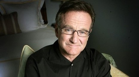 Robin Williams banned use of image for 25 years after his death | Daily News Reads | Scoop.it