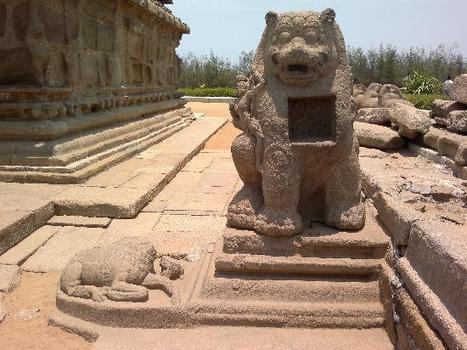 Chennai,Mahabalipuram and Podicherry Tour   mangalamtourism.com   India Tours   Scoop.it