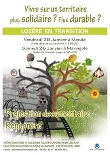 Reporterre.net - Lozère en transition | Villes en transition | Scoop.it