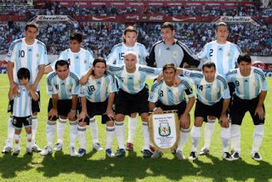 arjentina best team in the world football ~ T20 world Cup 2012 | this is | Scoop.it