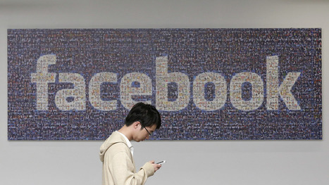Facebook finally opens its data firehose to select advertisers | Social Media Trends & News | Scoop.it