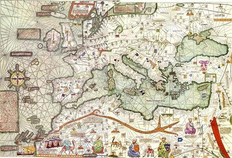 LicenciaHistórica: Cartografía. Recursos en línea. | Historia | Scoop.it