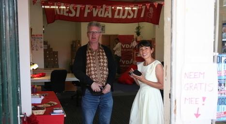De PvdA, Mei Li Vos en 1,1 miljoen zzp'ers | Online tips & social media nieuws | Scoop.it