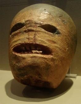 Halloween Customs in the Celtic World | Histoire et archéologie des Celtes, Germains et peuples du Nord | Scoop.it