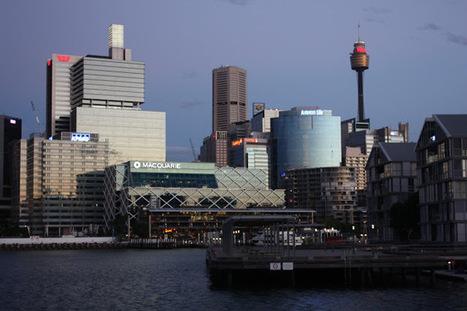 Sydney - City and Suburbs: Sydney Wharf, Sydney skyline | Sydney Harbour Wharf | Scoop.it
