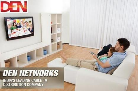 How Digital Cable TV Enhances Viewer's Overall Experience?   Digital Cable TV Services   Scoop.it