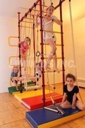 Indoor Playgrounds Activities For Kids | Indoor Playground Equipment | Scoop.it