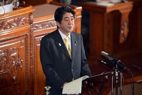 Le Japon va faire une nouvelle déclaration sur la deuxième guerre mondiale - LExpress.fr | CHINE COREE JAPON | Scoop.it