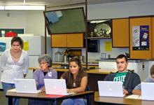 Dossier: Laptops & tablets - De 10 meest gebruikte iPad apps voor school | onderwijs en innovatie | Scoop.it